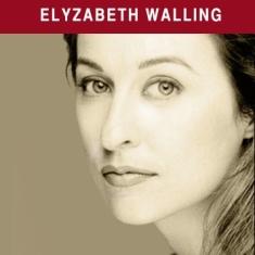 Elyzabeth Walling - Comédienne, organisatrice et animatrice